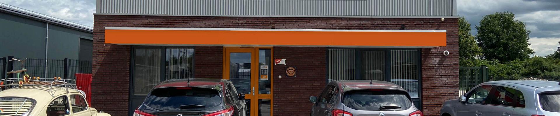 Carteam Ewalds en Wijnen Autoservice